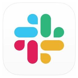 Slackのアプリアイコンが白色に変更 実はブランディングうまくやってそう