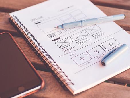 web系と紙系デザイナー、それぞれの傾向