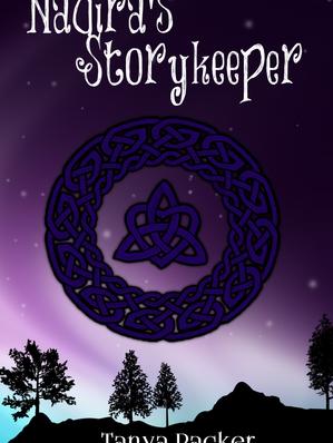 Nadira's Storykeeper