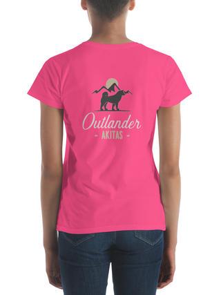 Outlander Akitas Collection