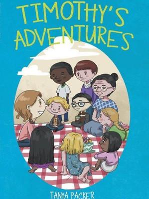 Timothy's Adventures