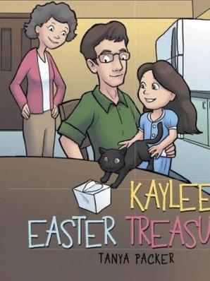 Kaylee's Easter Treasure