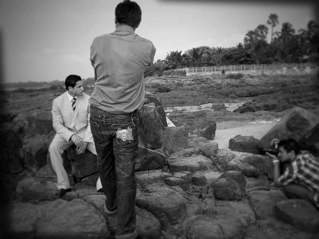 SANDESH JAYAKAR PHOTOGRAPHY