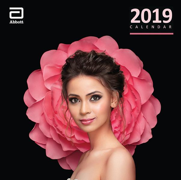 Abbott Calendar 2019