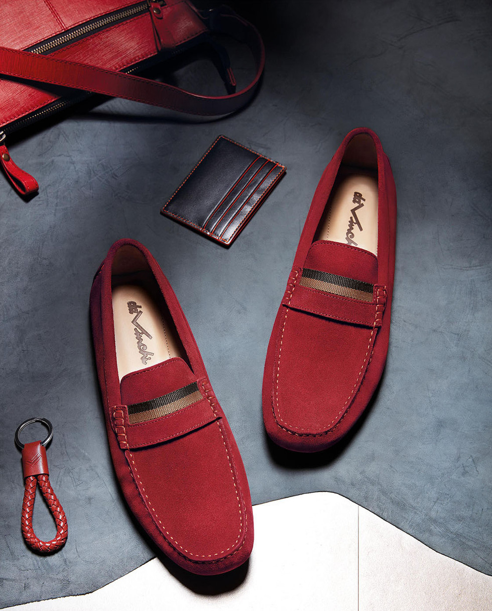 DAVINCHI SHOES