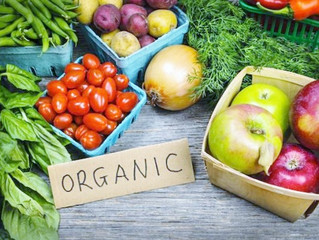Increase Your Mood Choosing Natural And Organic Foods