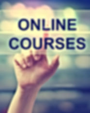 Online Courses - Infinite Possibilities