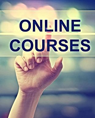 Online Courses - Infinite Possibilities
