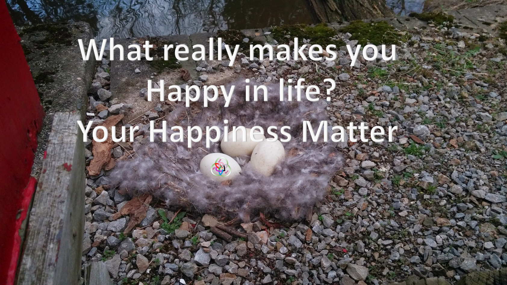 Your Happiness Matter