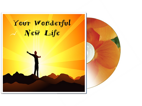 Your Wonderful New Life