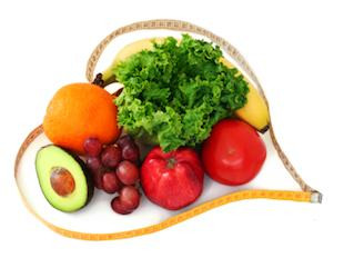 Adopt a healthy diet, to help you decrease stress.