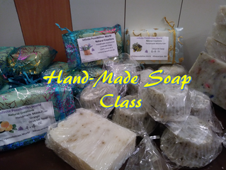 5 Amazing Benefits Of Handmade Soap