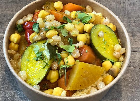 Kbox Légumes