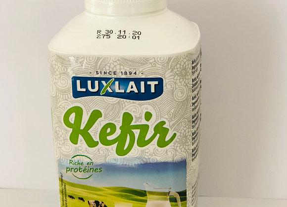 Luxlait lait fermenté