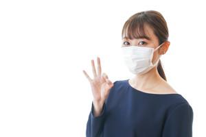 マスクかぶれ