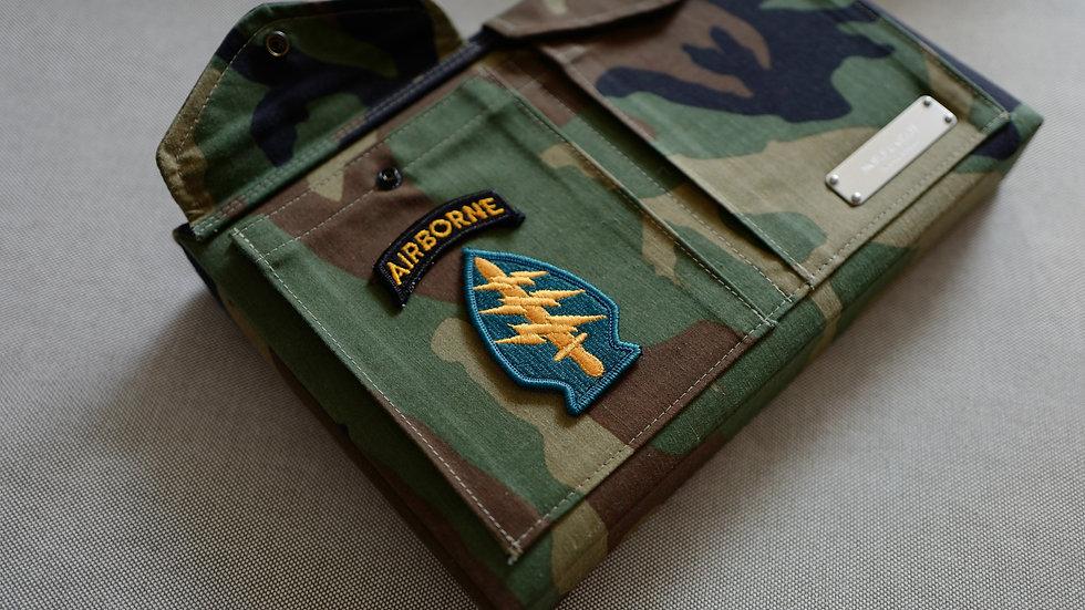 M65 Airborne Case