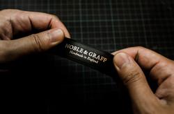 Logo Black Strap