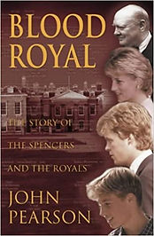 Blood Royal by John Pearson