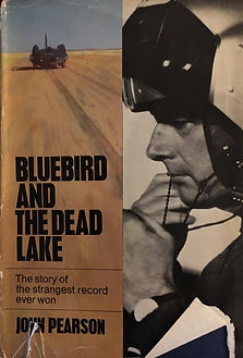Bluebird and the Dead Lake (1965)