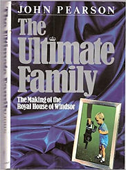 The Ultimate Family by John Pearson