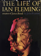 The Life of Ian Fleming (1966)