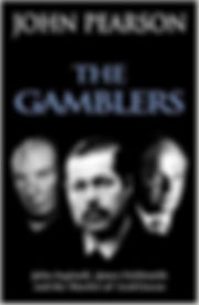 The Gamblers by John Pearson