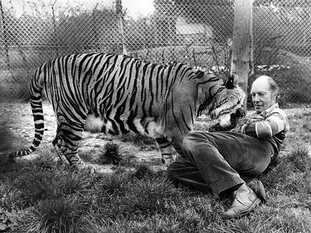 John Aspinall: Zoo Tycoon