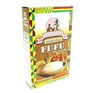 Fufu Flour