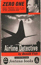 Airline Detective