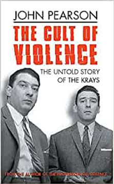 The Cult Of Violence (2001)