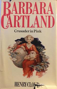 Barbara Cartland: Crusader in Pink