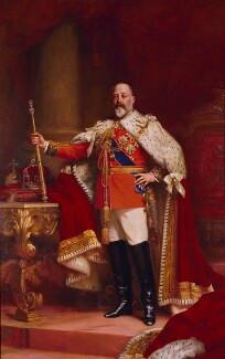 Edward VII (1841-1910)