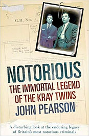 Notorious by John Pearson