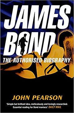 James Bond The Authorised Biography (1973)