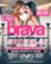 BRAVA TUESDAYS