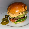 Spicy Chipotle Burger