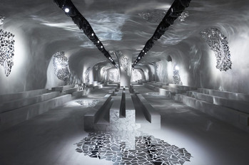 DIOR X Art In Space