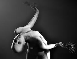 Jeanne Morel performer Paris