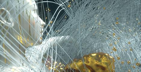 Paul Marlier full 3D zeroG motion captur