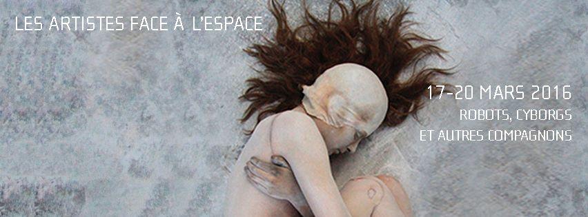 Jeanne Morel / festival Sidération