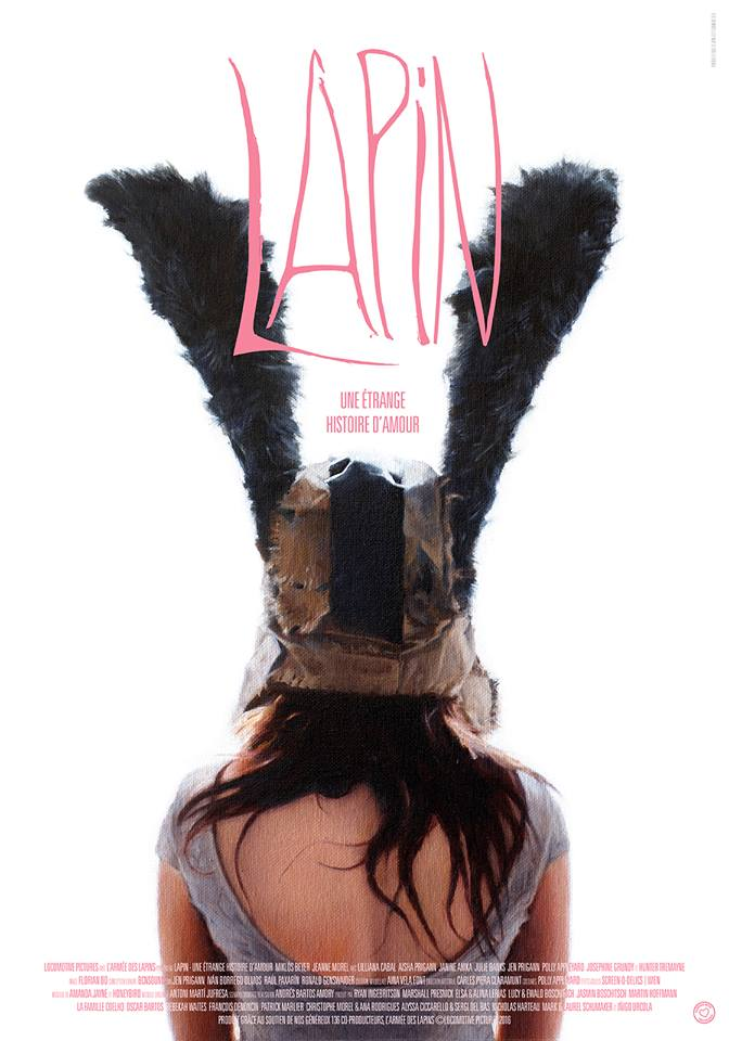 Jeanne Morel _ Lapinthefilm