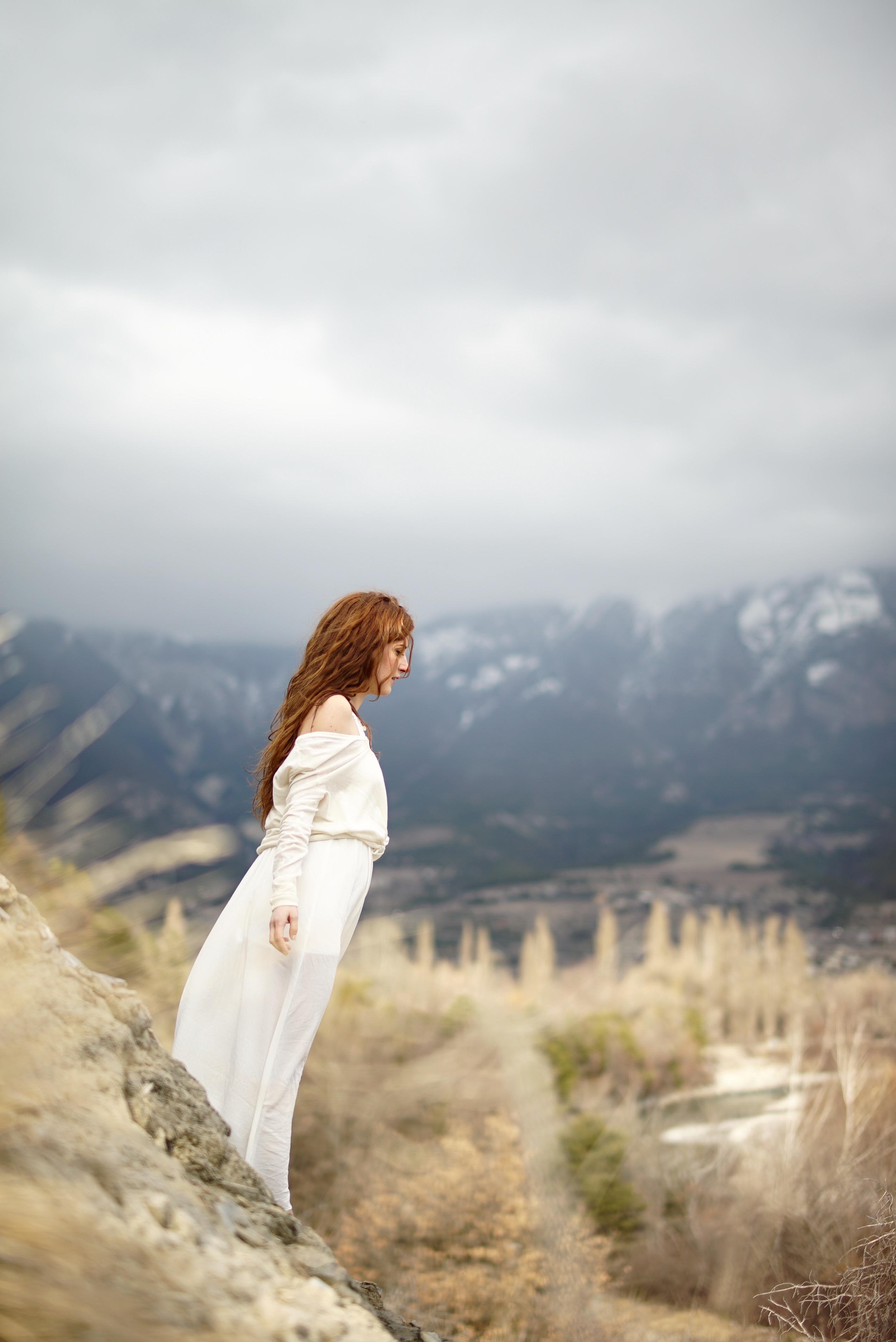 Jeanne Morel par Tristant Tassart