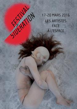 Jeanne Morel _ festival Sidération