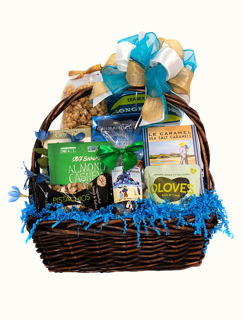 Kosher Collection Gift Basket