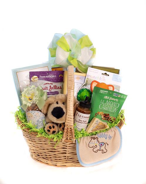 Bundle of Joy Gift Basket