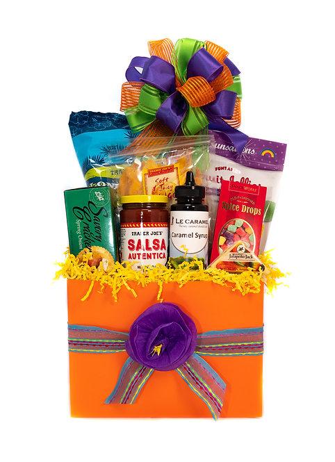 Fiesta! Gift Basket