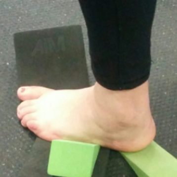 Foot Mobility Wedges