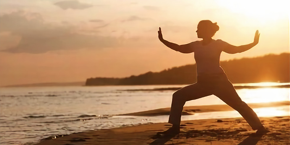 An introduction to Qigong and the Small Universe Form