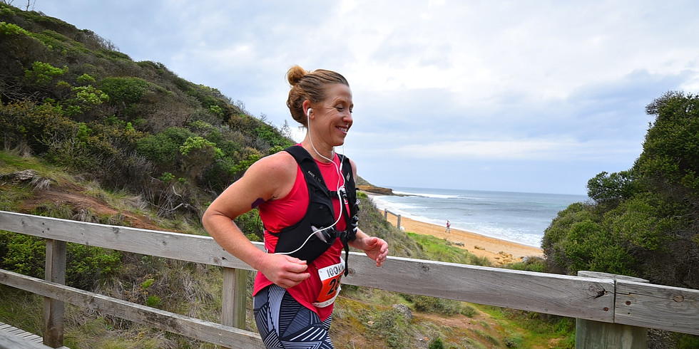 Power up your Pelvis - For Pain Free & Efficient Running