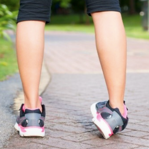 Got Wobbly Ankles ?  Let's upgrade your Rehab